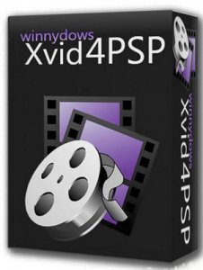 XviD4PSP 6.0.4 Daily 9381 (2012) + Portable