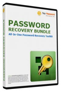 Password Recovery Bundle 2012 Enterprise Edition 2.5 (2012) Английский