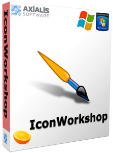 Axialis IconWorkshop Professional v6.80 Final (2012) Русский присутствует