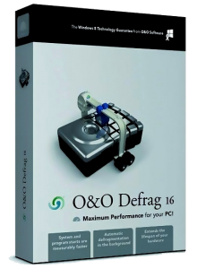 O&O Defrag Pro v16.0 Build 141 Final / RePack / RePack by Zhmak (2012) Русский + Английский