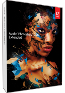 Adobe Photoshop CS6 13.0.1.1 Extended (2012) RePack by JFK2005