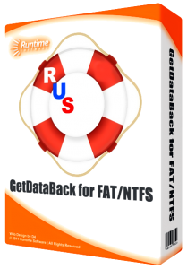 Runtime GetDataBack for NTFS & FAT v4.30 Final DC 27.09.12 (2012) Русский присутствует