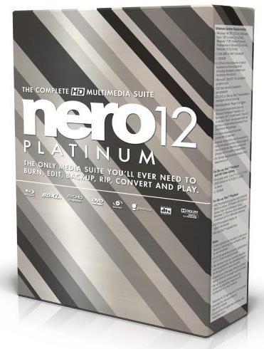 Nero Через Torrent