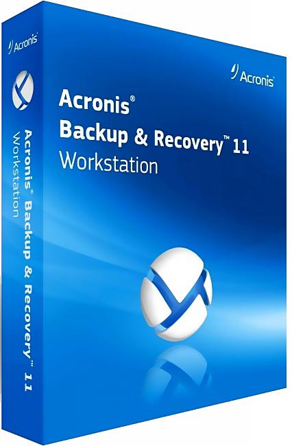 Торрент Acronis Backup Recovery Server