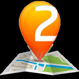 2GIS Mobile v.2.6.0 [Android 2.2+, RUS + IT]