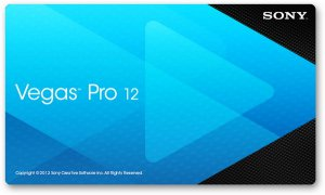 Sony Vegas Pro 12.0 Build 367 x64 Final/Repack-Portable/Portable (2012) Русский + Английский
