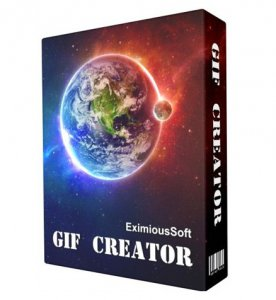 EximiousSoft GIF Creator 7.10 Final/Portable (2012) ����������