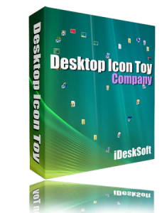 Desktop Icon Toy 4.7 (2012) ������� ������������