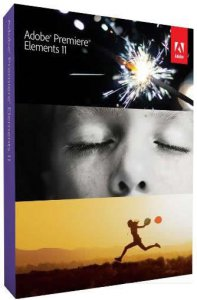 Adobe Premiere Elements 11.0 Updated DVD (2012) by m0nkrus