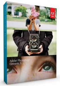 Adobe Photoshop Elements 11.0 Updated DVD (2012)  by m0nkrus