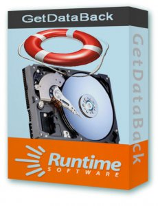 Runtime GetDataBack for NTFS & FAT 4.32 Final/Portable/PortableAppZ (2012) Английский