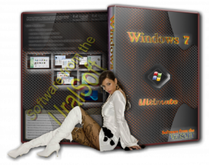 Windows 7 x64 Ultimate UralSOFT v.10.6.12 (2012) Русский
