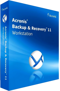 Acronis Backup & Recovery Workstation / Server 11.5 build 32256 + Universal Restore *Russian* (2012) Русский