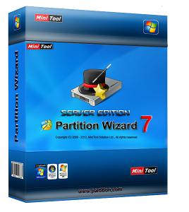 MiniTool Partition Wizard Server Edition v7.6 Final + Portable (2012) Русский