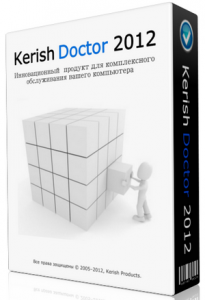 Kerish Doctor 2012 4.45 (2012) RePack by KpoJIuK