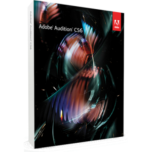 Adobe Audition CS6 5.0.2 (2012) ������� + ����������