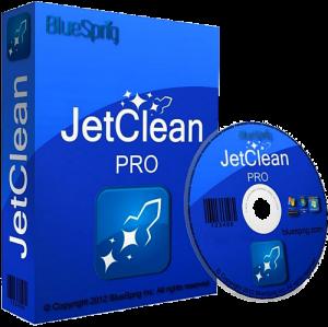 JetClean Pro v1.4.0.124 Final (2012) Русский присутствует