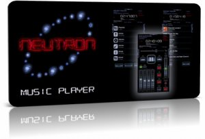Neutron Music Player v1.64.1 + v1.64.1 NEON [Android 2.1+, RUS + ENG]
