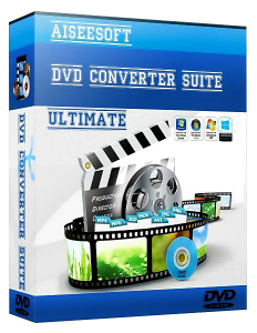 Aiseesoft DVD Converter Suite Ultimate v6.3.38 RePack + Portable (2012) ������� ������������