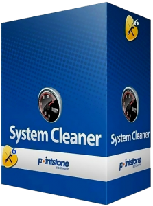 Pointstone System Cleaner v6.7.3.200 Final (2012) Английский