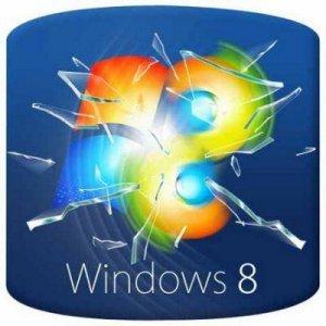 Активация Windows 8. После входа в систему.