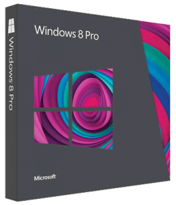 Windows 8 Pro + WMC + update (06/11/2012) (x64) (2012) Русский