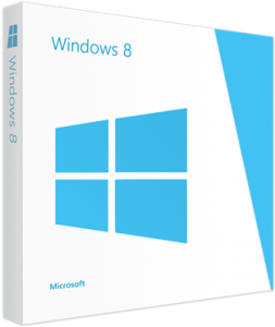 Windows 8 RTM AIO by CtrlSoft (32bit+64bit) (08.11.12) (2012) Русский