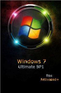Windows 7 Максимальная SP1 Only Rus by Tonkopey (x86+x64) (23.10.2012 ) Русский