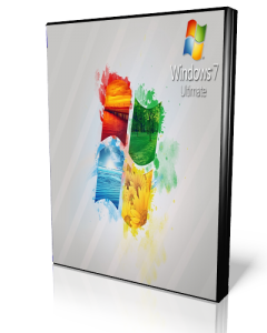 Windows 7 Ultimate (x86/x64) (Иваново) v.11.2012 (2012) Русский