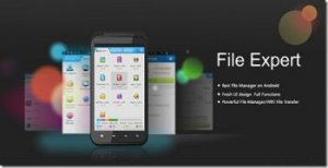 File Expert Pro 5.0.3 [Android 2.0+, RUS/ENG]