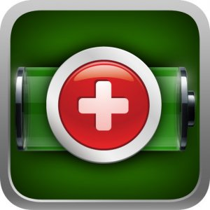 [+iPad] Battery Doctor Pro - Max Your Battery Life [6.3, Утилиты, iOS 4.3, RUS]