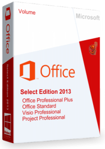 Microsoft Office Select Edition 2013 15.0.4420.1017 VL by Krokoz (32bit+64bit) (2012) ������� ������������