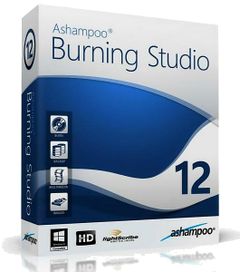 Ashampoo Burning Studio 12 v12.0.1.8 (3510) Final / RePack & Portable / Portable (2012) Русский присутствует