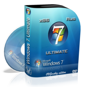 Microsoft Windows 7 Ultimate Ru x86 SP1 NL2 by OVGorskiy® 11.2012 (2012) Русский