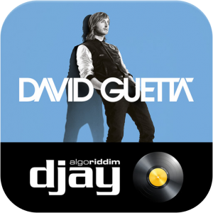 djay - David Guetta Edition [v1.5.1, ������, iOS 4.2, ENG]