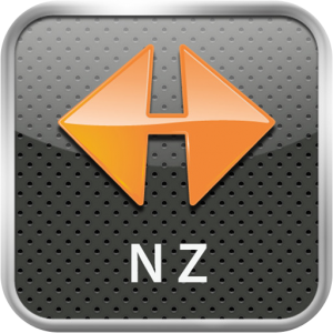 [+iPad] NAVIGON New Zealand [v2.2, Навигация, iOS 4.3, RUS]