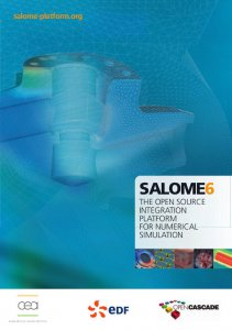 SALOME for Windows 6.5.0 x86+x64 (2012) Английский