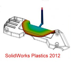SolidWorks Plastics 2012 SP5.0 for SolidWorks 2012 x86+x64 (2012) ����������