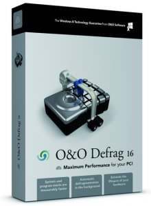 O&O Defrag Professional 16.0.183 (2012) RePack by KpoJIuK
