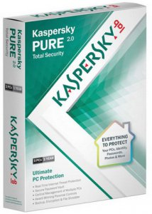 Kaspersky CRYSTAL 13.0.2.457 Technical Preview (2012) Русский