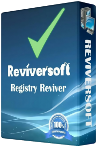 Reviversoft Registry Reviver v3.0.1.112 Final + RePack & Portable (2012) Русский присутствует