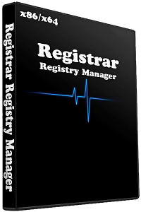 Registrar Registry Manager Pro v7.51 build 751.31124 Final Retail + Portable (2012) Русский + Английский