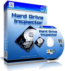 Hard Drive Inspector Pro v4.1 Build 145 Final + for Notebooks (2012) Русский присутствует