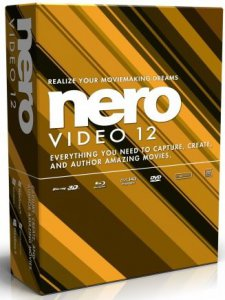 Nero Video 12.0.8000 (2012) RePack by MKN