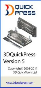3DQuickPress v5.3.2 for SolidWorks 2009-2013 x86+x64 (2012) Английский