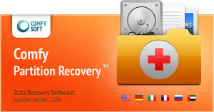 Comfy Partition Recovery 1.0 Commercial Edition + Portable (2012) Русский + Английский