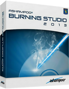 Ashampoo Burning Studio 2013 v11.0.5.38 Final + Portable (2012) Русский присутстует