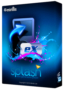 Mirillis Splash PRO EX v1.13.1 Final + Portable (2012) Русский присутствует