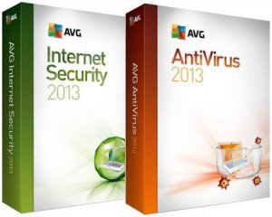 AVG Internet Security / AVG Internet Security Business Edition / AVG Anti-Virus Pro 2013 13.0.2805 Build 5946 Final (2012)