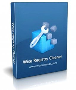Wise Registry Cleaner 7.55.491 (2012) + Portable